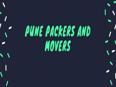 Pune Packers and Movers img 1