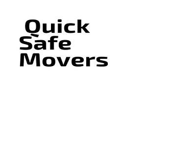 Quick Safe Movers