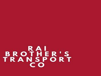 Rai Brother's Transport Co