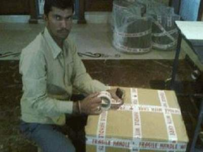 Rashmi Packers and Movers img 1