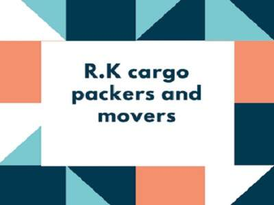 rk cargo thane packers and movers