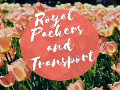 Royal Packers and transport