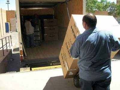 Safe Xpress Packers & Movers img 3