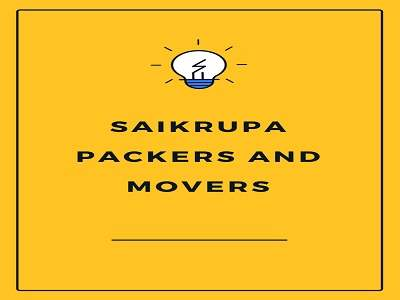 Saikrupa Packers and Movers