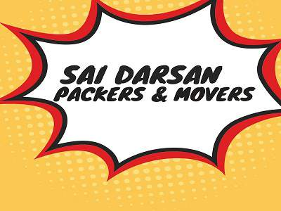 Sai darsan packers and movers