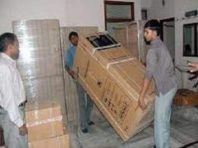 Sharma Packers and Movers img 4