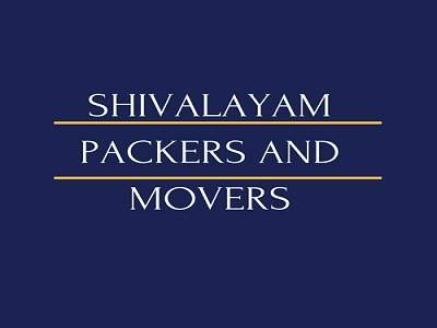 Shivalayam Packers & Movers