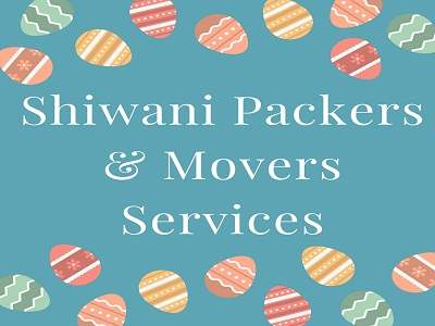 shiwanilogojaipur packers and movers