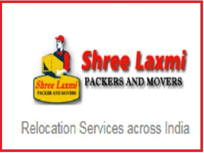 shree laxmi packers and movers