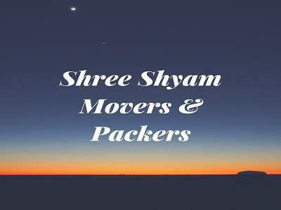 Shree Shyam Movers & Packers