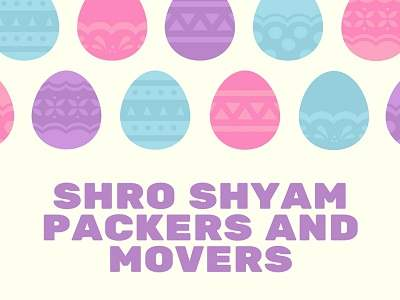 Shri Shyam Packers and Movers