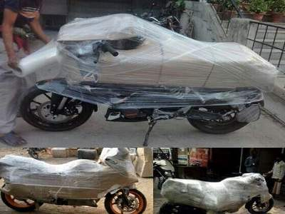 Shri Shyam Packers and Movers img 1