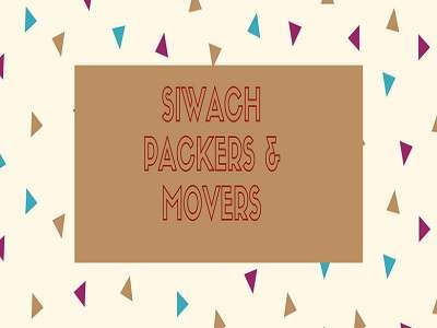 siwach amritsar packers and movers