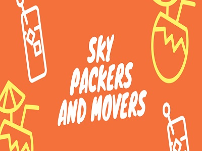 Sky Packers and movers