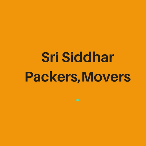 Sri Siddhar Packers,Movers