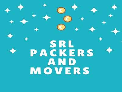SRL Packers and Movers