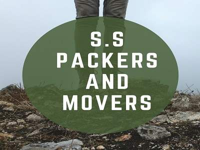 S.S.Packers & Movers