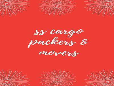 S.S Cargo Packers & Movers