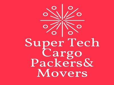 Super Tech cargo Packers and Movers