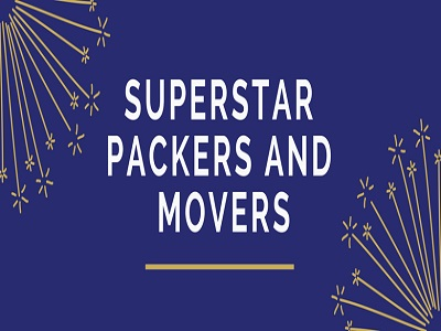 Superstar Packers and  Movers