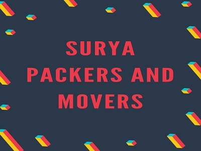 Surya Packers and movers