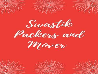 Swastik Packers and Mover