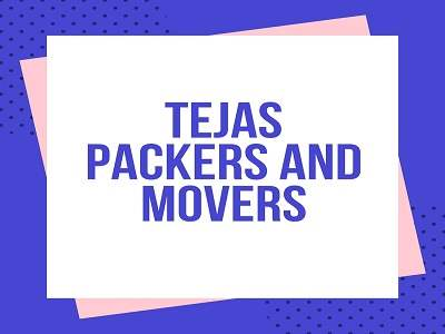 Tejas Packers and movers