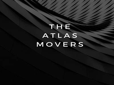The Atlas Movers