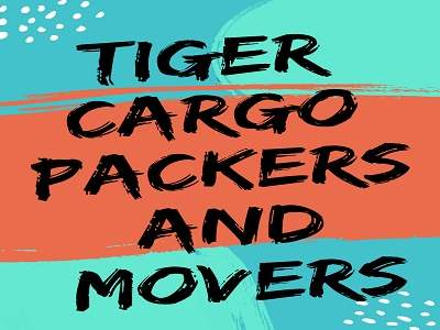 Tiger cargo packers and Movers