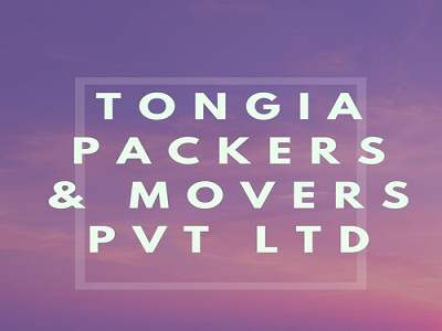 tongia jaipur packers and movers