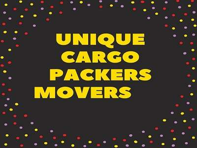 Unique Cargo Packers Movers