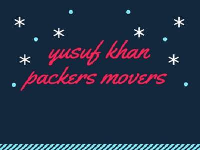 yusuf thane packers and movers